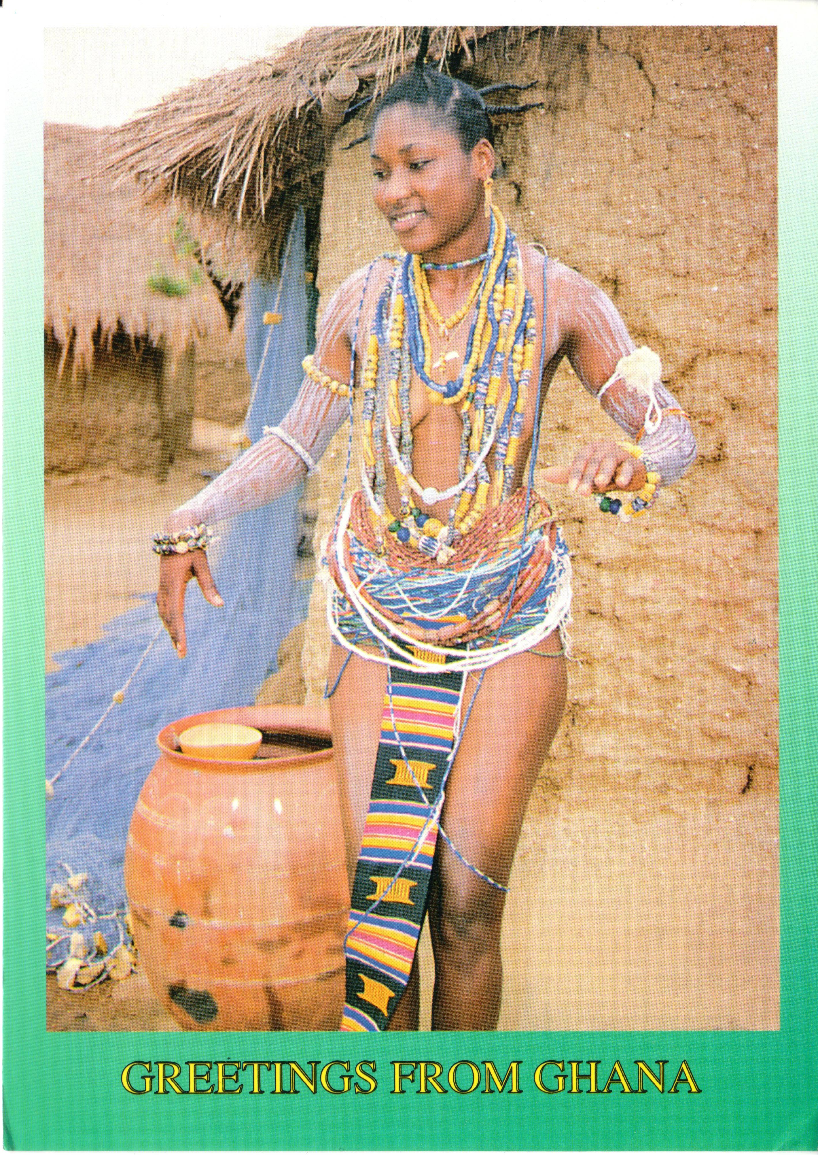 Ghana Quest 252